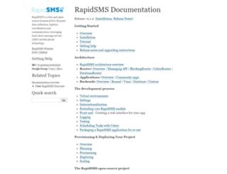 rapidsms.readthedocs.io screenshot