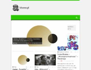 rapownia.pl screenshot