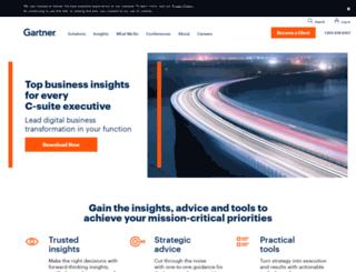 rapport.com screenshot