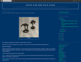 raptor1313.blogspot.com screenshot