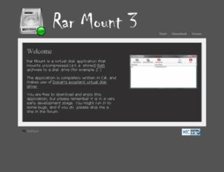 rarmount.com screenshot