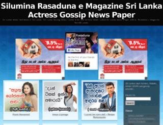 rasaduna.org screenshot