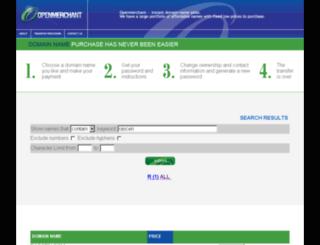 rascen.com screenshot