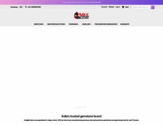 rashiratanjaipur.net screenshot