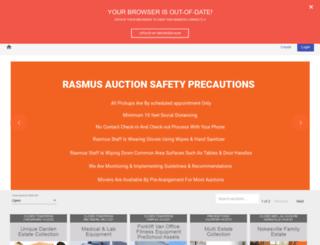 rasmuscatalog.com screenshot