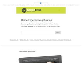 rasor-rasentechnik.com screenshot