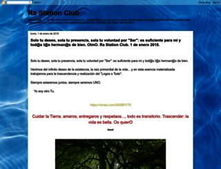 rastationclub.blogspot.com.es screenshot