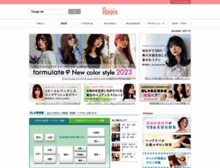 rasysa.com screenshot