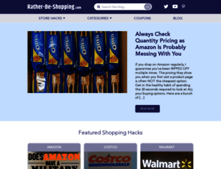 rather-be-shopping.com screenshot