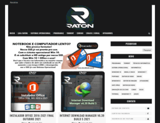 ratondownload.com.br screenshot