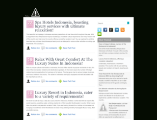 rattan-innindonesia.blogspot.com screenshot