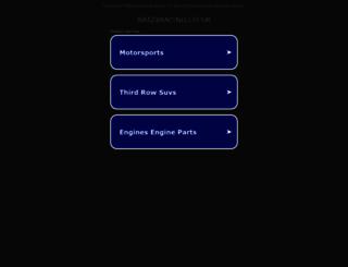 ratz4racing.co.uk screenshot