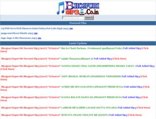raushanimusic.net screenshot