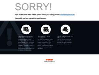 ravan.info screenshot