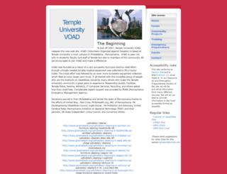 ravendirectory.info screenshot