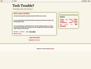 raviratlami1.blogspot.com screenshot