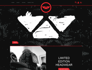 raw-sports.com screenshot