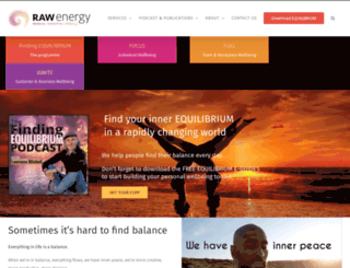 rawenergy.info screenshot