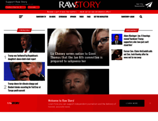 rawstory.com screenshot
