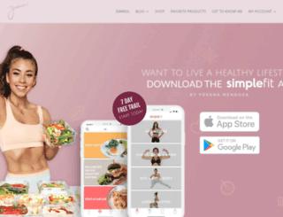 rawvana.com screenshot