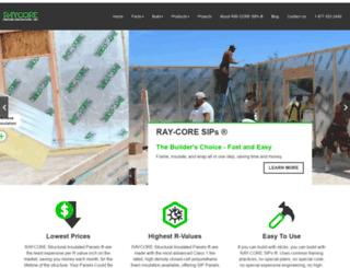 raycore.com screenshot