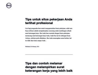 rayiraka.bcz.com screenshot