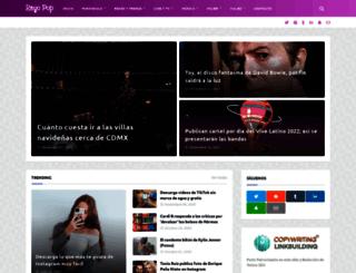rayopop.com screenshot