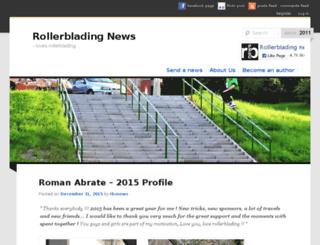 rb-news.com screenshot