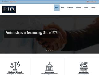 rba.com screenshot