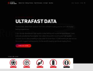 rball.com screenshot