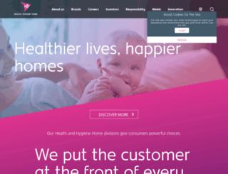 rbexpertosensalud.com screenshot