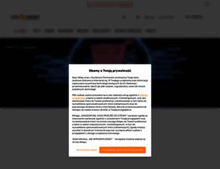 rbfsport.iai-shop.com screenshot