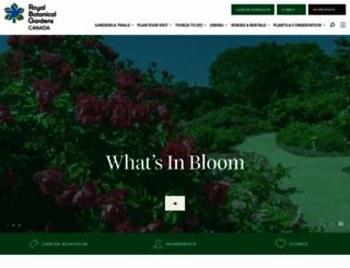 rbg.ca screenshot