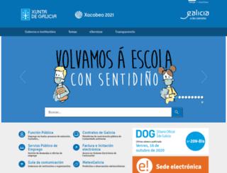 rbgalicia.xunta.es screenshot