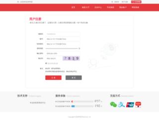 rbilv.com screenshot