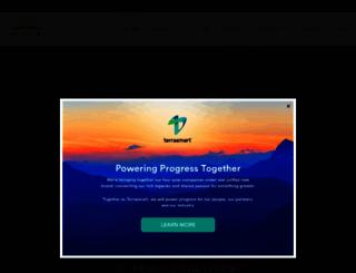 rbisolar.com screenshot