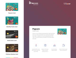 rblbank.rupeepower.com screenshot