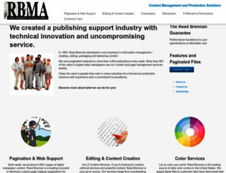 rbma.com screenshot