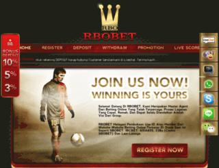 rbo4u.com screenshot