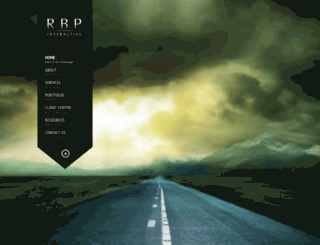 rbpinteractive.com screenshot