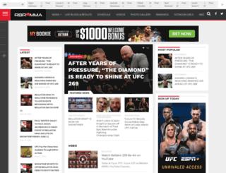 rbrmma.com screenshot