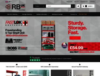 rbuk.co.uk screenshot