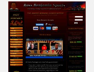 rbwins.com screenshot