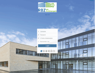 rbz1.egroupware.de screenshot