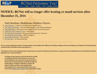 rc.net screenshot