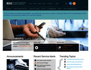 rc.partners.org screenshot