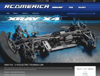 rcamerica.com screenshot