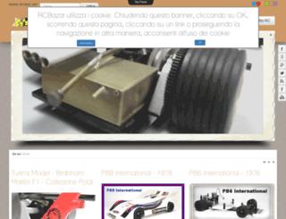 rcbazar.com screenshot