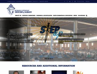 rcda.org screenshot
