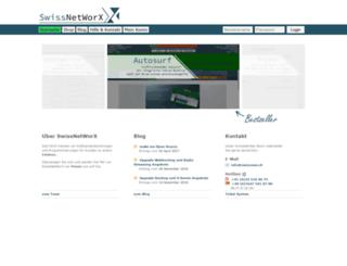 rce.lktechnik.ch screenshot